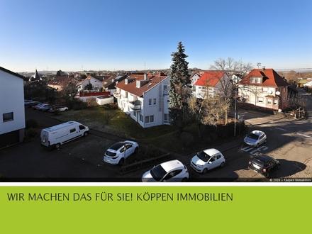 4-Zi.-Dachgeschoss-Eigentumswohnung in Nellmersbach