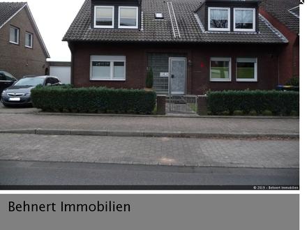 Gepflegtes 2 Familienhaus/Generationshaus in ruhiger Lage von Dorsten!!!