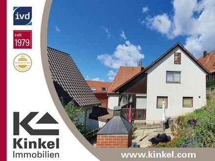 Lokaler Marktplatz - Wunsch: kleines Haus auf den Fildern, Angebot: Zweifamilienhaus + ELW in RT