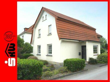 Vis á vis zur Flora Westfalica. *** 3790 G Einfamilienhaus in Wiedenbrück