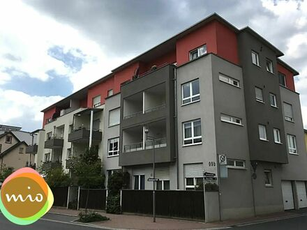 MIO 5-Z-Penthauswohnung in Goldbach