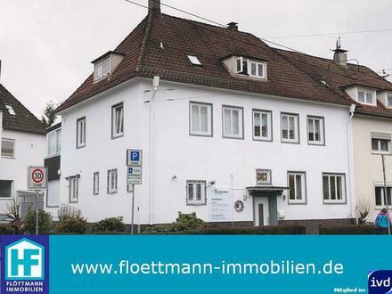 Wohn- und Praxishaus in Bielefeld - Nähe Krankenhaus Mitte