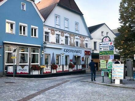 Top Gastro Lokal Grein an der Donau