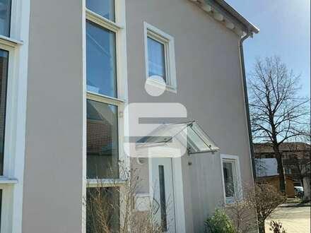 """Doppelhaushälfte in Ingolstadt """"Nähe Klinikum"""""""