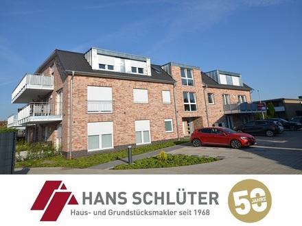 Neubau/ Brinkum, moderne 3 Zimmer Mietwohnung mit toller Aufteilung!!