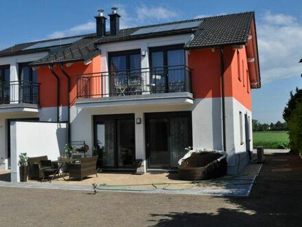 Neues Doppelhaus Laxenburg