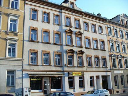 3 Raum Wohnung in Küchwaldnähe mit Balkon sucht neue Mieter