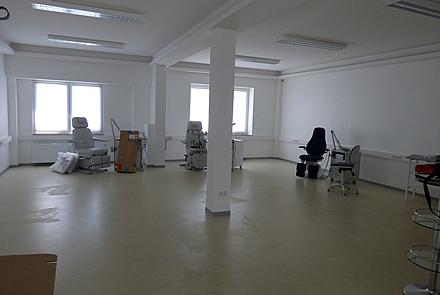 günstige Büro bzw. Praxisfläche in zentraler Lage