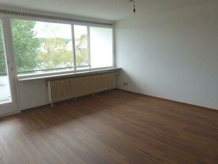 Zentrumsnahe 3-Zimmerwohnung mit Balkon!