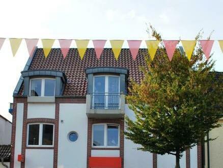 Kapitalanlage in Innenstadtlage! Wohn- und Geschäftshaus direkt am Marktplatz in Löningen