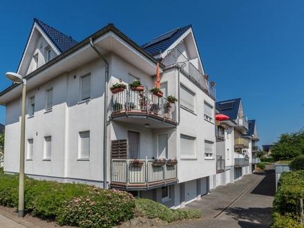 Grundbuch statt Sparbuch: Appartement in Stadtrandlage!