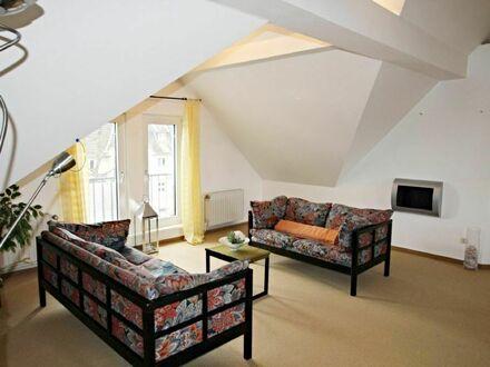 Gemütliche Dachgeschosswohnung in Marl-Brassert zu vermieten!