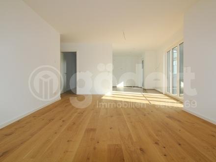 Neubau-Wohnung in zentraler Lage!