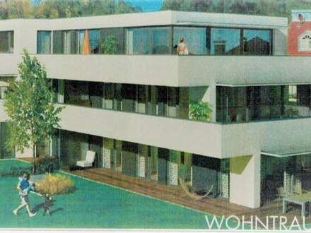 EDLES Penthouse - Wohntraum in bester Salzburger Stadtlage