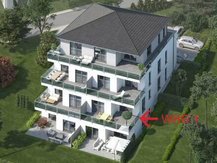 Exklusive Eigentumswohnanlage in Obernkirchen