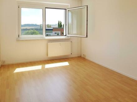 2 Raum Wohnung mit tollem Ausblick