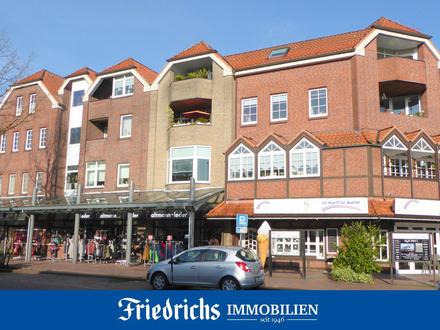 Attraktive Ladenfläche in 1-A-Lauflage im Zentrum in Bad Zwischenahn
