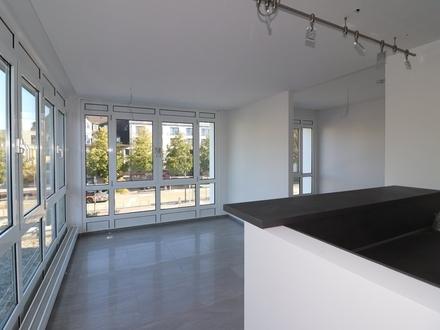 Moderne Wohnung mitten in Weidenau!