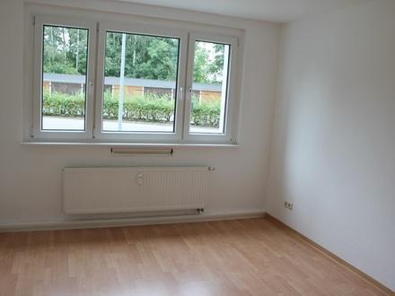 Moderne 2-Zimmer-Wohnung mit Westbalkon
