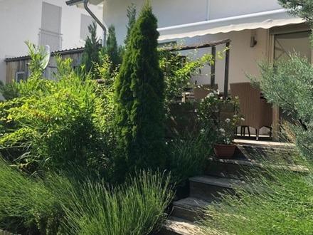 Einfamilienhaus in Dasing - Ideal für Familien und Pendler!