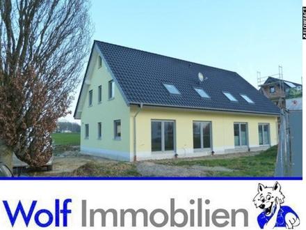 ~~Neue Doppelhaushälfte kurz vor der Fertigstellung ---- Preisangabe Einzugsfertig!! ~~