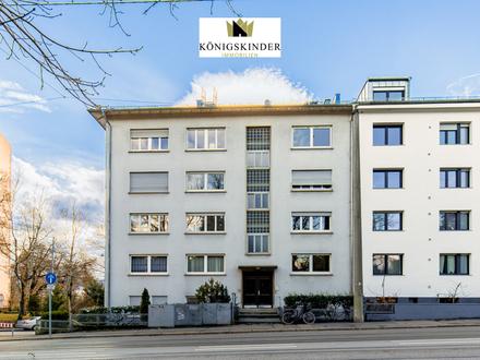 Wohnen in attraktiver Lage im Stuttgarter Norden
