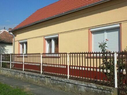 Haus in Nikla/Plattensee, provisionsfrei