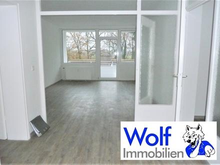 ~~Etagenwohnung 3 Zimmer in Bünde Spradow mit Balkon~~