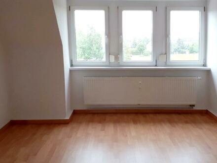 Hübsche 3-Zimmer-Dachgeschoss-Wohnung
