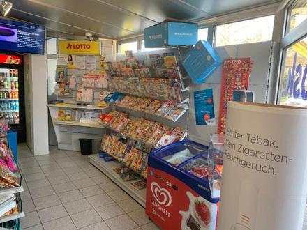 Kiosk, Laden, Café, Bistro, Verpachtung