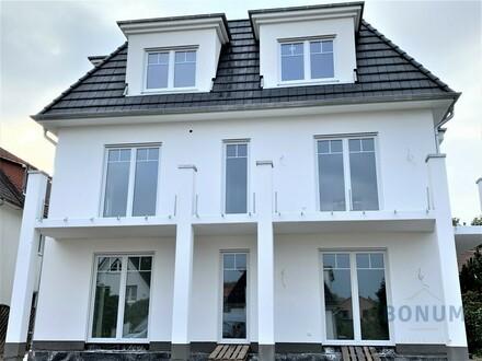 Bellevue T 17 - Neubau im Bremer Osten - Exklusives Wohnen im französischen Landhausensemble