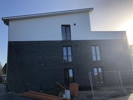 ERSTBEZUG-Moderne Neubauwohnung direkt am Park