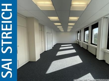 Revitalisierung des Büroparks in Sennestadt!