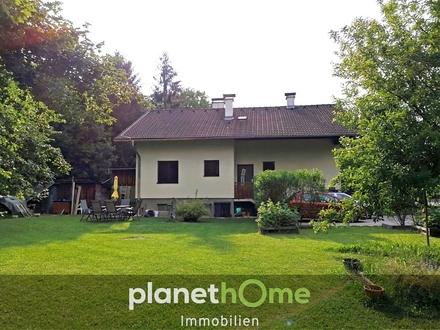 Schönes Einfamilienhaus nahe Wien