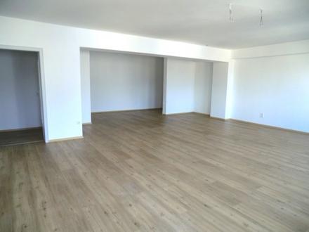 Frisch renovierte Büroflächen im Herzen Rosenheims zu vermieten!