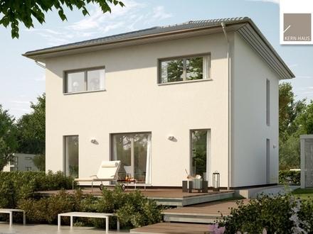 Flexible Stadtvilla mit viel Platz für Ihre Wohnträume!