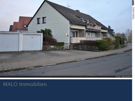 Helle Wohnung am Wildpark in Bad Harzburg inkl. Garage+++RESERVIERT+++