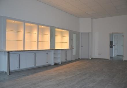 Ladenlokal/Büroraum zur Miete