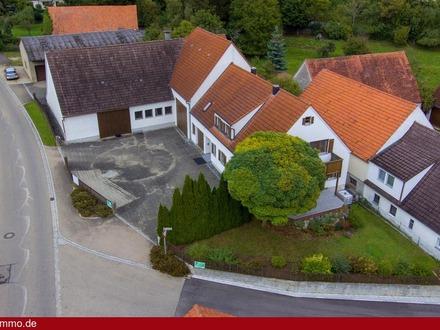 Dieses sehr gepflegte Landhaus kann schon bald Ihres sein!