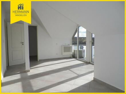 Traumhafte 4 Zimmer-Maisonette-Wohnung in ruhiger Lage - OT Büdingen