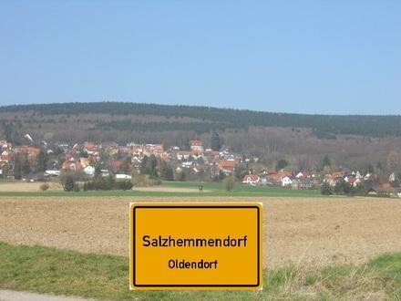 Schöne Baugrundstücke in Salzhemmendorf-Osterwald und -Oldendorf