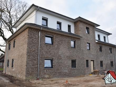 Bösel: 2 ZKB Wohnung mit Dachterrasse!!