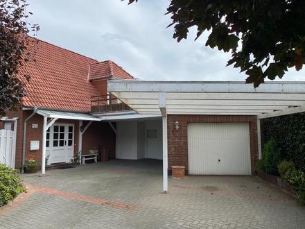 Anlageobjekt in Bookholzberg, teilweise vermietet