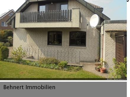 Freistehendes Ein-/Zweifamilienhaus in Alt-Marl