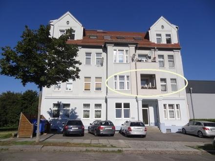 Zwei Balkone, langjährig vermietete WE sucht neuen Kapitalanleger ...