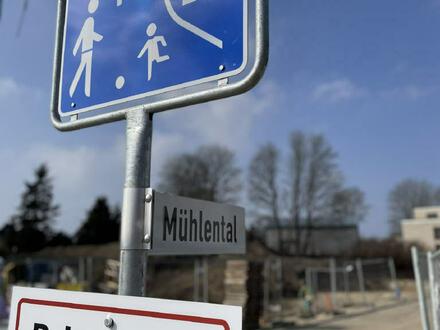 II. Bauabschnitt - Wohnpark Mühlental I 3-Zi. Staffelgeschosswohnung mit Dachterrasse I Erstebezug