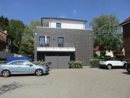 5661 - Besichtigung jetzt möglich! Schöne Etagenwohnung mit Balkon in Oldenburg/Kreyenbrück!