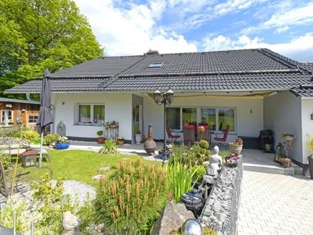 Idyllisch gelegenes EFH in Schöllnach