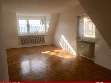 Gelegenheit : Sonnige, freundliche Wohnung in ruhiger Lage