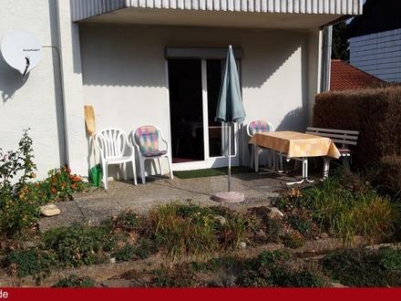 Sonnige 3 Zimmer-Hochparterre-Wohnung in Welzheim!